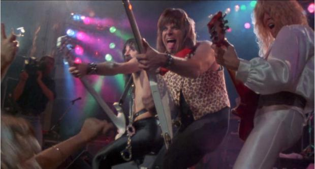 Spinal Tap's Summer '16 Israel Tour Forces BDS to Boycott ...