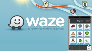 Waze is Awesome!