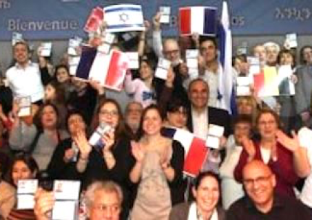 French Jews