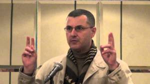BDS, Tel Aviv Universit In big Win for BDS, Omar Barghouti brings bag lunch to Tel Aviv University today Daily Freier