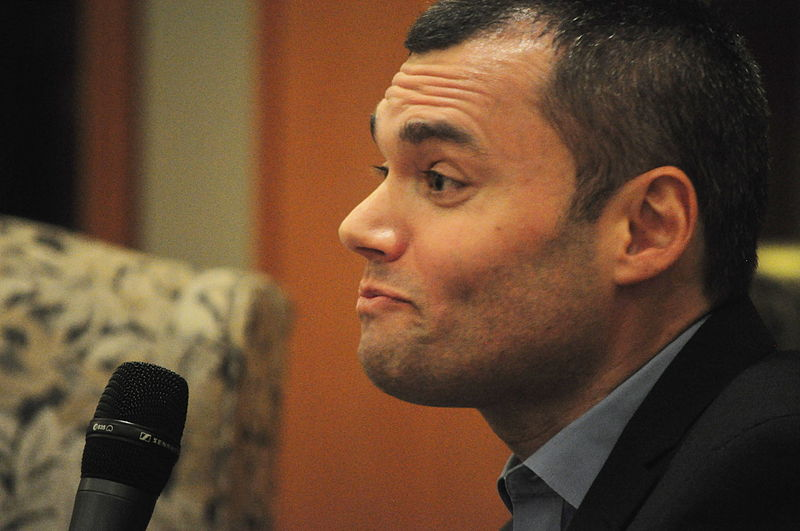 Peter Beinart Criticizes Israel For Its Lack of Interest in Peter Beinart