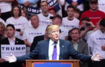 Donald Trump Purim