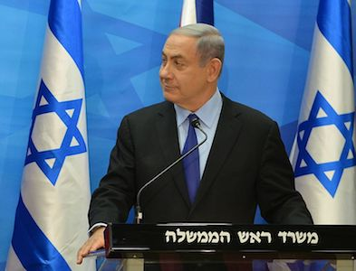Daily Freier In bold compromise, Netanyahu promises to continue cashing Diaspora Jews' checks